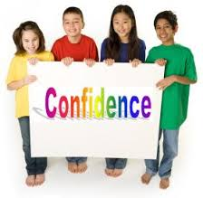 Hypnotherapy for Anxiety in Children, Hypnotherapy for Confidence