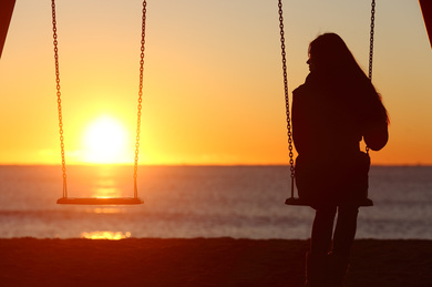Melbourne Clinical Hypnotherapist Georgina Mitchell discusses Loneliness and Addiction