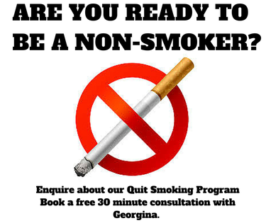 Stop Smoking with Hypnosis, Stop smoking hypnotherapy, quit smoking