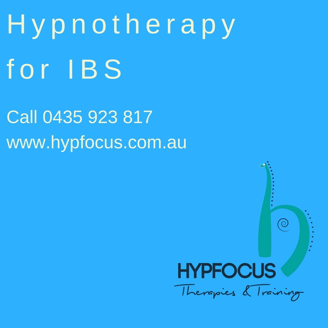 Hypnotherapy for IBS Melbourne, Hypnosis for IBS Melbourne