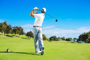 Improve Your Golf Game with Hypnotherapy, Golf Performance hypnotherapy