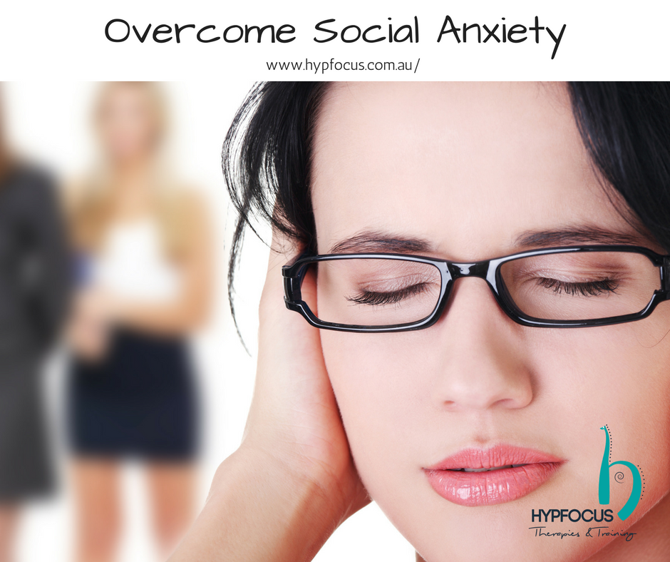 Hypnotherapy Melbourne, Social Anxiety, Social Phobia, Hypnosis, Counselling Melbourne